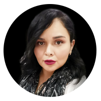 Net2Source Workforce Solution Staffing Firm Management Team, DIANA ROBLES, Country Head, Mexico