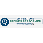 Net2Socue Workforce Solution Provider Recognized as Proven Performer for Commitment to High Quality Talent Workforce by Logiq in 2019