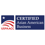 Net2Source Global Staffing Certified by USPAACC Asian American Business