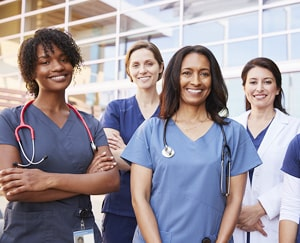 Net2Source Healthcare Staffing Solutions and Services
