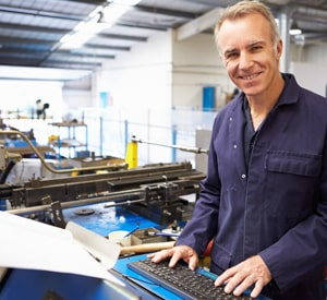 Net2Source Manufacturing Staffing Solution