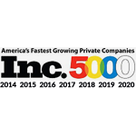 Net2Socue Staffing Company Honored 7th Time as Fastest-Growing Private Company in USA Inc. 5000